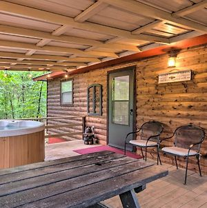 Broken Bow Cabin 3 Mi To Beavers Bend Marina! photos Exterior