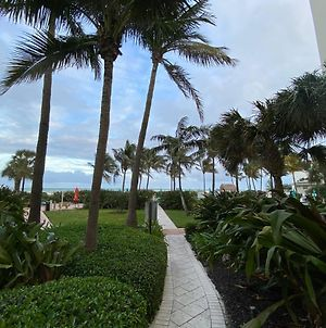 Amazing Miami Oceanfront Building Free Parking photos Exterior