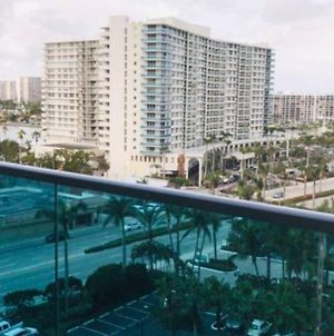Apartment Ocean View Miami photos Exterior