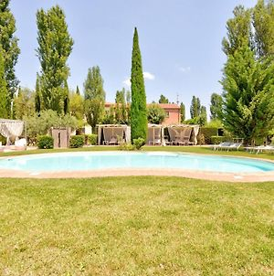 Villa With Pool And Spacious Park A Few Kilometres From Montepulciano photos Exterior