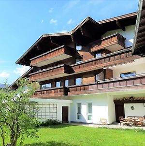 Classic Holiday Home In Altenmarkt Im Pongau With Balcony photos Exterior