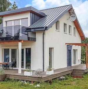 Beautiful Home In Nowe Warpno W/ Wifi And 3 Bedrooms photos Exterior
