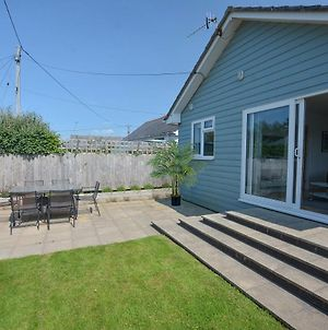 Swallows Croyde 3 Bedrooms / Sleeps 6 Beach Chalet photos Exterior