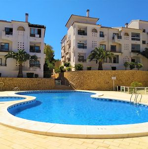 Albir Beach Apartments photos Exterior