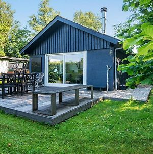 Two-Bedroom Holiday Home In Haderslev 1 photos Exterior
