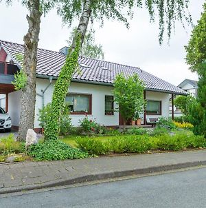 Cozy Apartment In Bleiwasche Germany Near Ski Area Willingen photos Exterior
