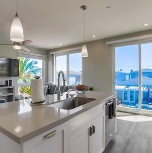 Modern Custom Beach House W/ Ac, Parking, Beach Gear! photos Exterior