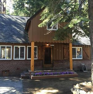 Sleep 6 - 8 In Tahoe Park! Great Value & Location! photos Exterior
