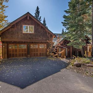 6522 Idlewood Drive - Beauty In Tahoe Vista W/ Lake Views & Hot Tub! photos Exterior