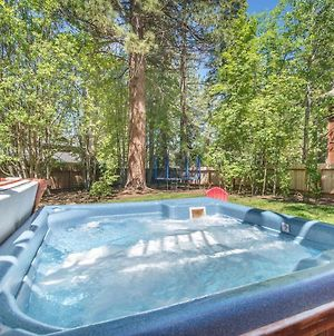 Family Friendly Home In Dollar Point With Hot Tub! photos Exterior