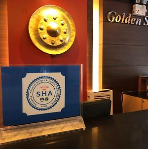 Golden Sea Pattaya photos Exterior