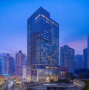 Hyatt Regency Chongqing Hotel photos Exterior