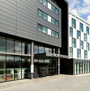 Novotel Edinburgh Park photos Exterior