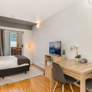 Cosy Studio In Melbourne Cbd Near Sights And Dining photos Exterior