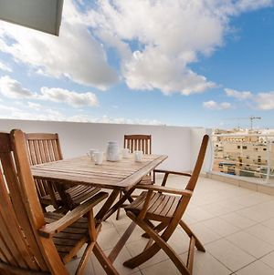 Charming 3 Bdr Penthouse In Bugibba photos Exterior