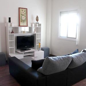 Apartment With 3 Bedrooms In Valencia, With Balcony And Wifi - 700 M From The Beach photos Exterior