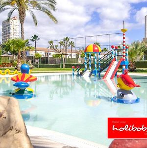 Perfect Getaway In A Luxury Complex With Heated Indoor Pool Plus 3 Outdoor Pools L Relaxing Gardens L Walk Everywhere L Free Welcome Pack L Gemelos 22 photos Exterior