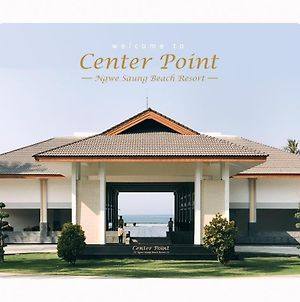 Center Point Ngwe Saung Beach Resort photos Exterior