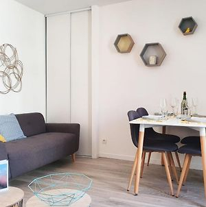 The Yellow Stone Apt 4 Pers. 42M² photos Exterior