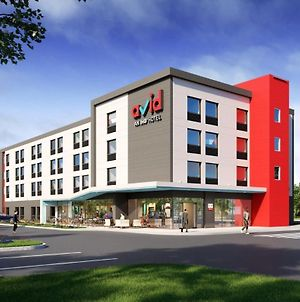 Avid Hotels - Sioux City - Downtown photos Exterior