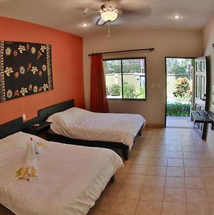 2-Bed Hotel Room With Pool - Tv And Ac In Potrero - Surrounded By Nature photos Exterior
