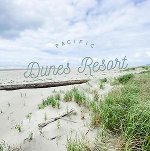 Pacific Dunes Resort photos Exterior