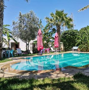 Zina Holiday Homes Hammamet photos Exterior