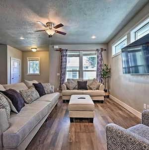 Updated Boise Home More Than 3 Mi To Downtown And Bsu! photos Exterior