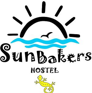 Sun Bakers Hostel photos Exterior