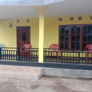 Mushtinal Guest House photos Exterior