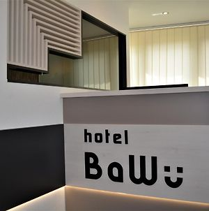 Hotel Bawu photos Exterior