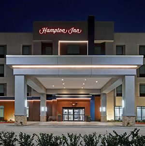 Hampton Inn Weslaco photos Exterior