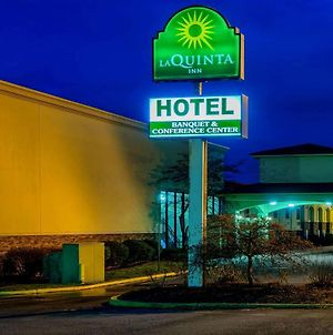 La Quinta Inn By Wyndham West Long Branch photos Exterior