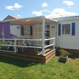 Mobile Home Corte photos Exterior