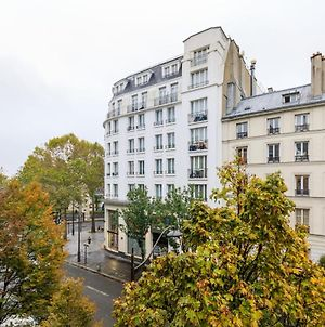 Beautiful Apt 40M2 Near St-Martin And Ourcq Canals photos Exterior