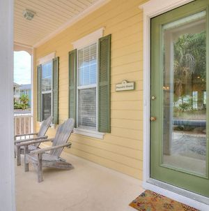 Peaceful Shore ~ Kick Your Shoes Off At This Unique 2Br/2 1/2Ba Beach House! photos Exterior