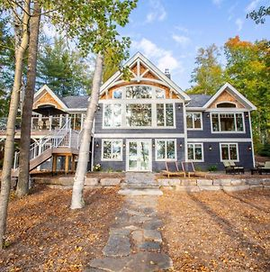 Seabreeze On Lake Of Bays Fabulous Sunsets At A Brand New Cottage! photos Exterior