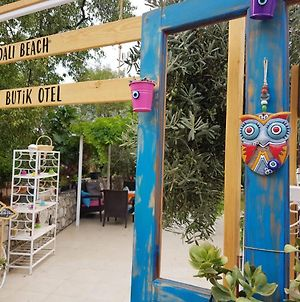 Zeytin Dali Beach&Restaurant photos Exterior