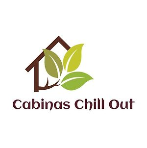 Cabinas Chill Out photos Exterior