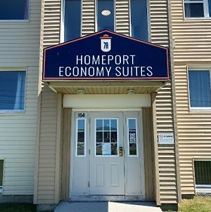 Economy Suites By Homeport photos Exterior