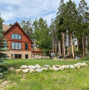 New Listing! Huge Lake-View Haven With 2-Car Garage Cottage photos Exterior