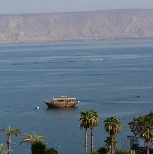 Holiday By Lake Kinneret photos Exterior