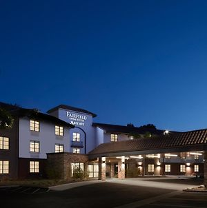 Fairfield Inn & Suites By Marriott Camarillo photos Exterior
