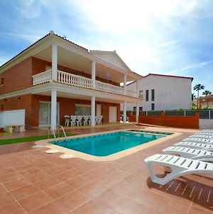 Shg Villa Stilton Cambrils photos Exterior