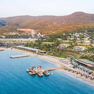 Vogue Hotel Supreme Bodrum photos Exterior