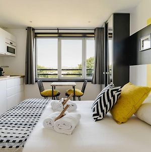 Guestready - Charming Studio In Issy-Les-Moulineaux photos Exterior
