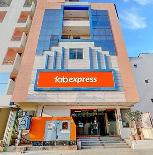 Fabexpress Swaagat Residency photos Exterior