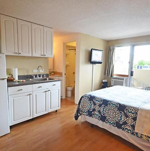 Kuhio Village 510 King Bed With Renovated Kitchenette photos Exterior