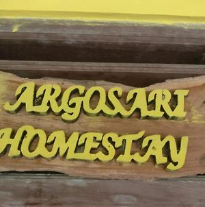 Argosari Homestay photos Exterior