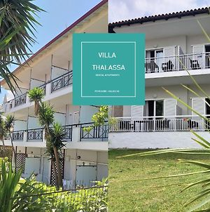 Villa Thalassa Apartments photos Exterior